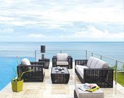 Skyline Design Topaz Seating Collection  Robbies Billiards - Skyline outdoor furniture