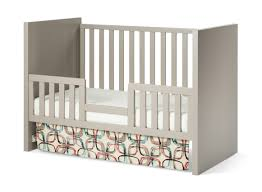 How To Convert 3 In 1 Crib To Toddler Bed by Loft 3 In 1 Convertible Crib Child Craft