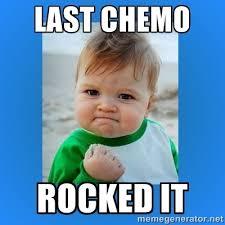 Chemo Meme - breast cancer topic starting chemo september 2015 join us