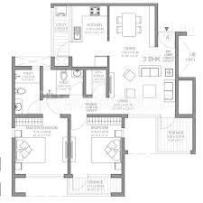 Infinity Condo Floor Plans Godrej Properties And Oxford Group And Ekta World Godrej Infinity