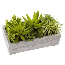 artificial plant artificial flowers u0026 plants target