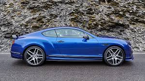 bentley price 2018 bentley continental supersports 2017 review by car magazine