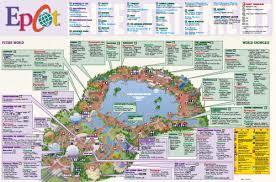 disney epcot map epcot map free disney epcot map