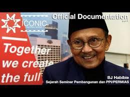 biografi bj habibie english official iconic 2016 prof dr ing bacharuddin jusuf habibie