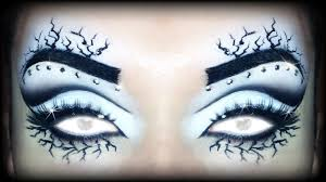 Eye Halloween Makeup by Halloween Makeup Tutorial Xmen