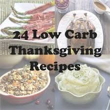 15 low carb diabetic thanksgiving dinner recipes low carb
