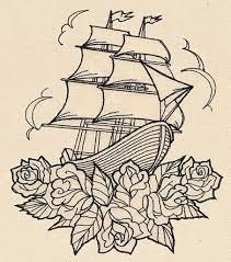 best 25 ship tattoos ideas on pinterest nautical tattoo sleeve