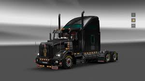 kenworth trucks for sale in ontario canada at least one american truck as a mod rejected truckersmp
