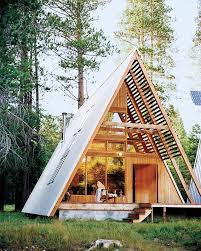 a frame house magazine living in the west cabin tiny houses and house