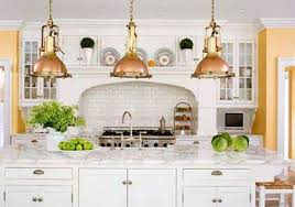 3 pendant kitchen lights kitchen copper kitchen lights astonishing copper kitchen