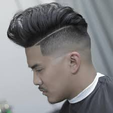 cool 24 good looking hairstyles u0026 haircuts for asian men 2017