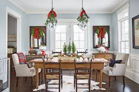 kitchen design ideas spirit christmas past kitchen table lighting
