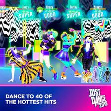 just dance 2018 nintendo wii target
