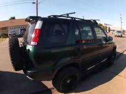 99 honda crv tire size lifted 99 honda crv