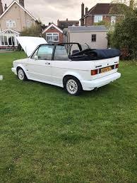 mk1 golf gti cabriolet 1983 in stretton staffordshire gumtree