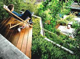 ideas with slope sloped backyard ideas on pinterest sloping