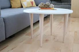 how to make a round table where can you buy table legs diy network blog made remade diy