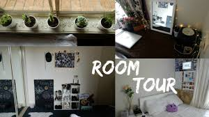 Small Room by Room Tour 2017 Aesthetically Pleasing Small Room