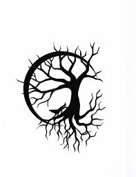 50 latest tree of life tattoos designs