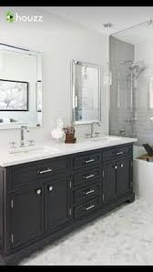 black bathroom cabinet ideas black bathroom cabinets with white and grey counter top and black