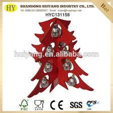 custom laser cut wooden tree shaped decorations buy