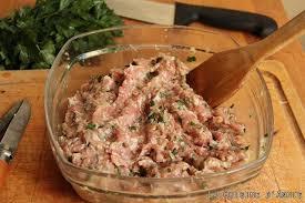 farce cuisine recette tomates farcies à la viande la cuisine familiale un plat