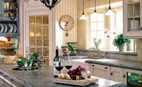 Ideas For Country Style Kitchen Cabinets Design Kitchen Country Cottage Kitchen Ideas Kitchen Decor