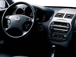Hyundai Getz Interior Pictures 2004 Nissan Altima 3 5 Se Interior Picture Pic Image
