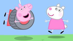 peppa pig episodes peppa u0027s friends cartoons children