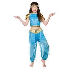Belly Dancer Halloween Costume 32 Halloween Costumes Images Genie Costume