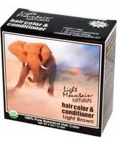 light mountain natural hair color black amazing savings on light mountain natural hair color conditioner