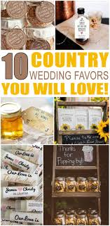 country wedding favors country wedding favors laughing pandas