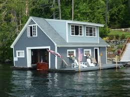 boat house lake winnipesaukee nh house boats and boat houses
