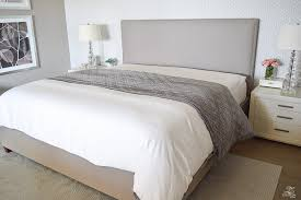 bed making 6 easy steps for making a beautiful bed zdesign at home