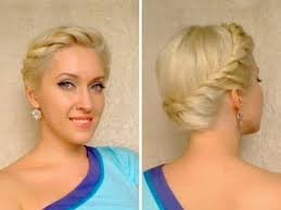 dressy hairstyles for medium length hair prom hairstyles for medium length hair braids hairstyle picture magz