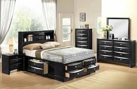 Bookcase Bedroom Sets Black Bedroom Sets Storage Bookcase Bedroom Set Black Homelegance