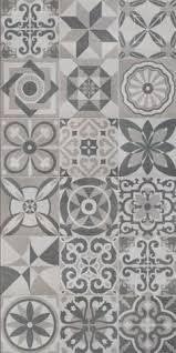 floor tile and decor florence patchwork decor floor tiles 50x50cm these vintage effect