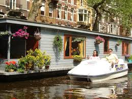 Bed And Breakfast Amsterdam The 25 Best Houseboat Amsterdam Ideas On Pinterest Houseboats