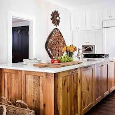 hickory kitchen island amazing hickory kitchen cabinets for gallery also island images