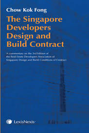 lexisnexis yellow book the singapore developers design and build contract lexisnexis