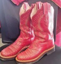 ebay womens cowboy boots size 9 womens lucchese boots ebay