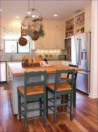 stationary kitchen island with seating kitchen room black kitchen cart stationary kitchen islands with