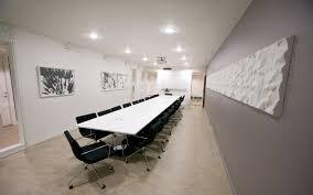 bureau reunion bureau salle de réunion dox acoustics