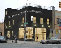 robert kirkbride to speak at morbid anatomy museum november 11