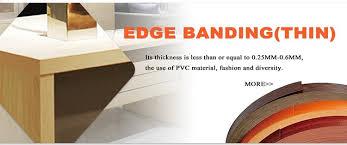 Decorative Wooden Shelf Edging Laminate Edge Strips Plastic Shelf Edge Decorative Wood Furniture