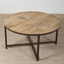 coffee table wonderful modern round coffee table metal top