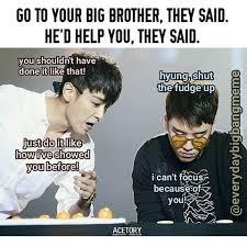 Bigbang Memes - your everyday bigbang meme everydaybigbangmeme instagram photos