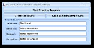 certificate template software certificate software a powerful tool