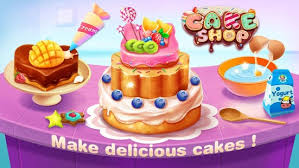 kids cakes cake shop kids cooking android apps on play