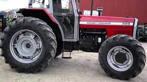 massey ferguson 399 for sale youtube